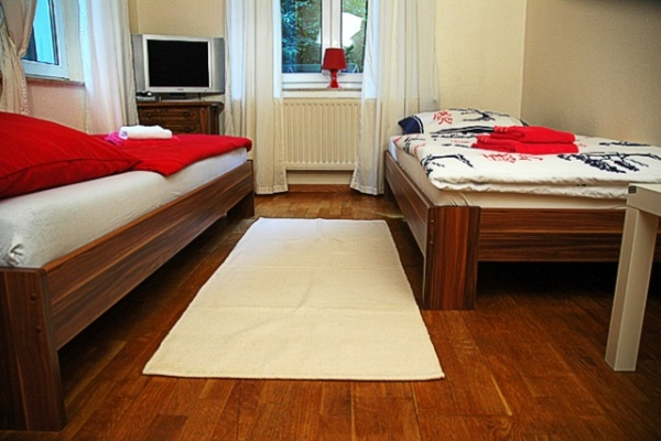 Bed and Breakfast in Hamburg 4