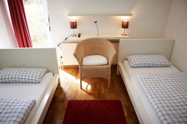 Bed and Breakfast in Hamburg 2