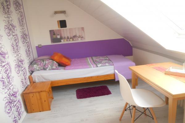 Bed and Breakfast in Hannover 1