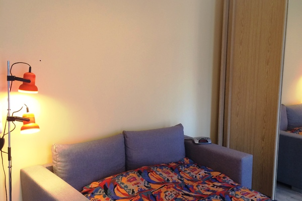 Bed and Breakfast in Hannover 5