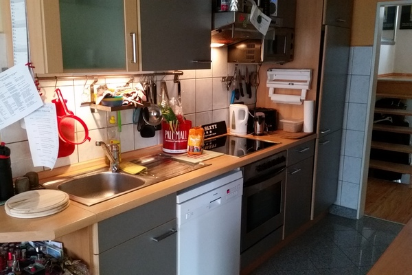 Bed and Breakfast in Hannover 13