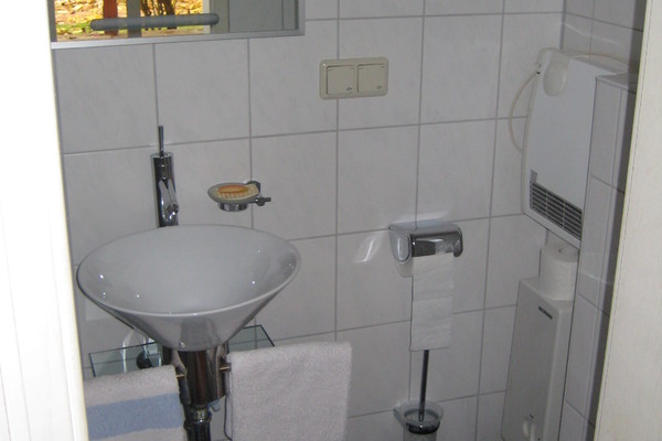 Bed and Breakfast in Hannover 3