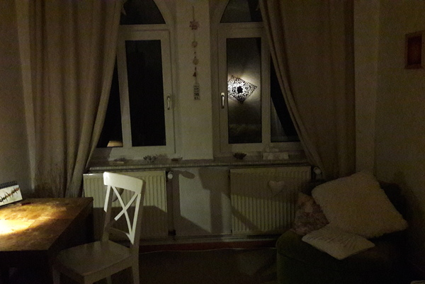 Bed and Breakfast in Hannover 2