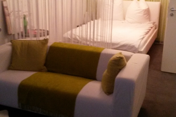 Bed and Breakfast in Hannover 4