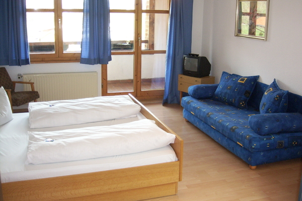 Bed and Breakfast in Immenstadt im Allgäu 4
