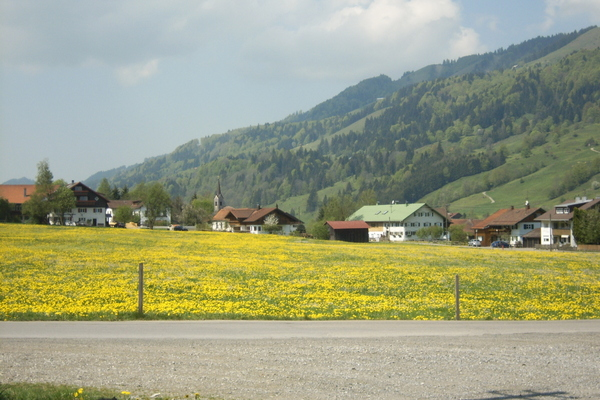 Bed and Breakfast in Immenstadt im Allgäu 7