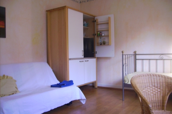 Bed and Breakfast in Karlsruhe 1