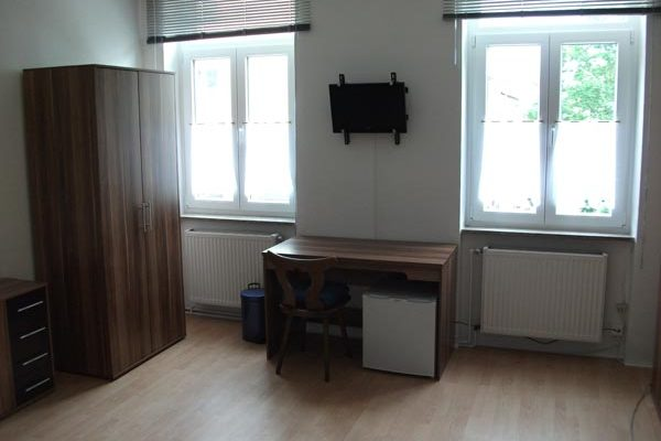 Bed and Breakfast in Karlsruhe 2