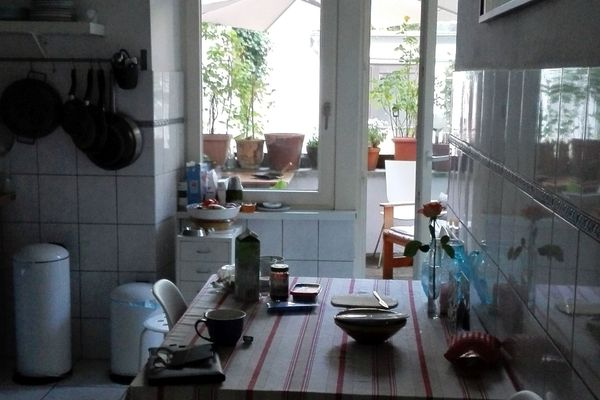 Bed and Breakfast in Karlsruhe 4