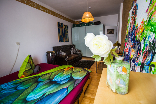 Bed and Breakfast in Karlsruhe 9