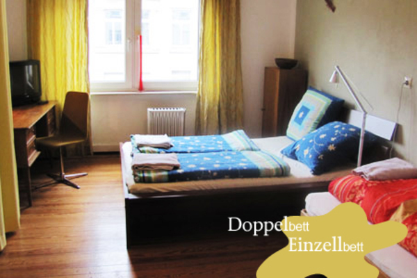 Bed and Breakfast in Karlsruhe 6