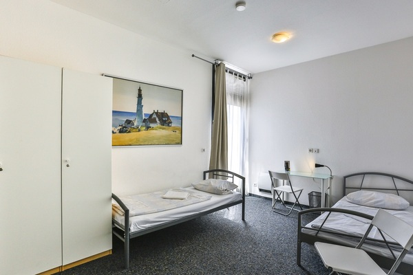 Bed and Breakfast in Karlsruhe 3