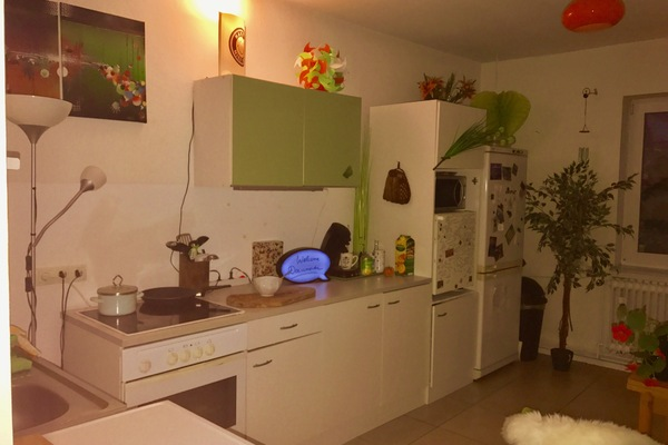 Bed and Breakfast in Kassel 8