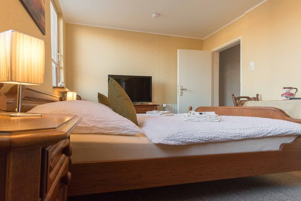 Bed and Breakfast in Leichlingen 6