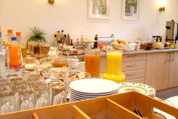 Bed and Breakfast in Lippstadt 4
