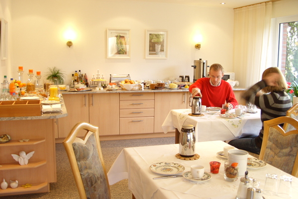 Bed and Breakfast in Lippstadt 6