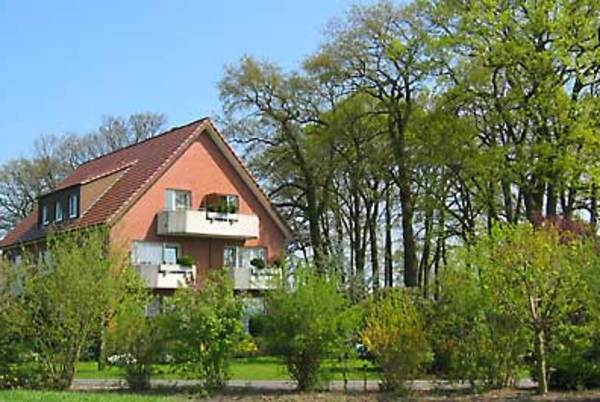 Bed and Breakfast in Lippstadt 1