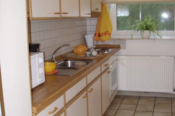 Bed and Breakfast in Lippstadt 7