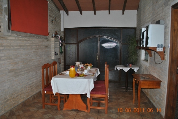 Bed and Breakfast in Colonia Mariano Roque Alonso 6