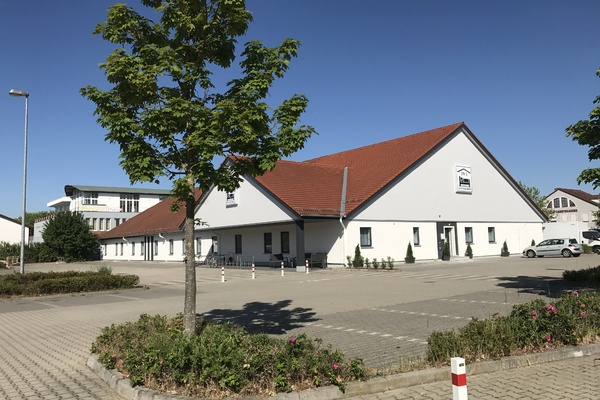 Bed and Breakfast in Markt Indersdorf 1