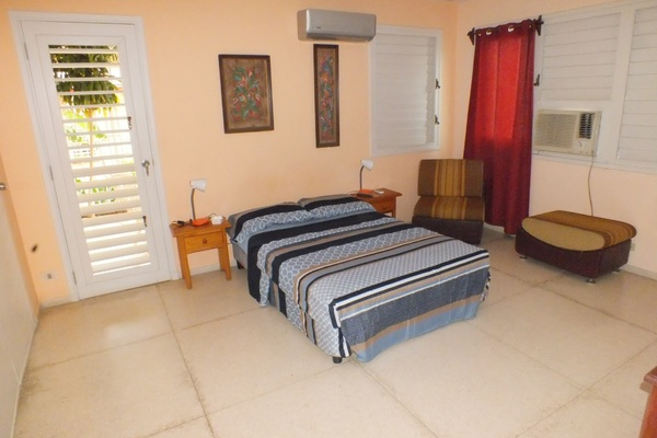 Bed and Breakfast in Havana 6