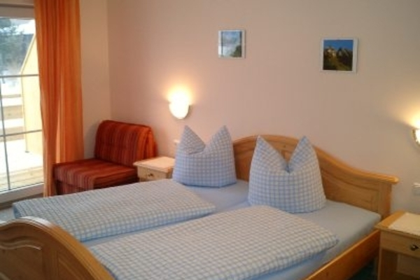 Bed and Breakfast in Obermaiselstein 2