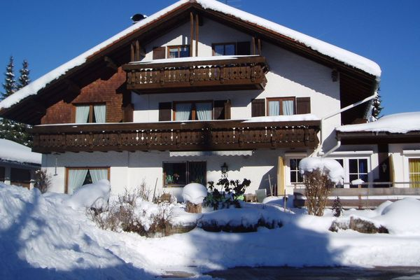 Bed and Breakfast in Obermaiselstein 4