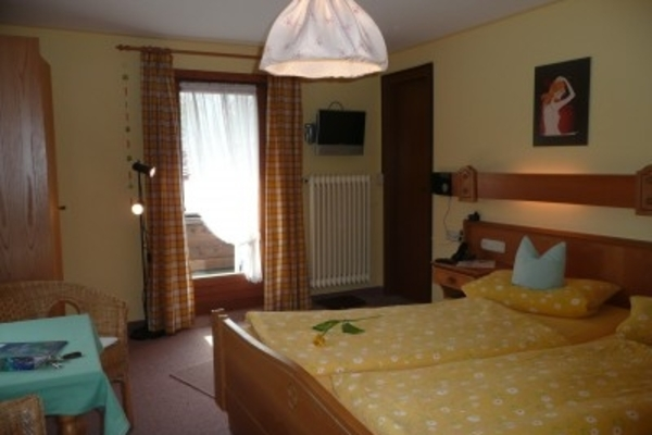 Bed and Breakfast in Obermaiselstein 5