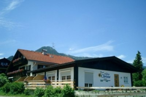Bed and Breakfast in Obermaiselstein 1