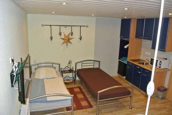 Bed and Breakfast in Oldenburg 3