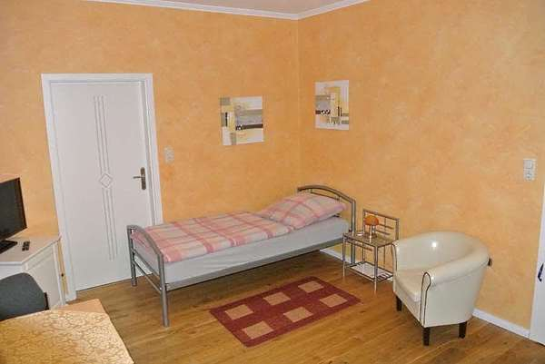 Bed and Breakfast in Oldenburg 1