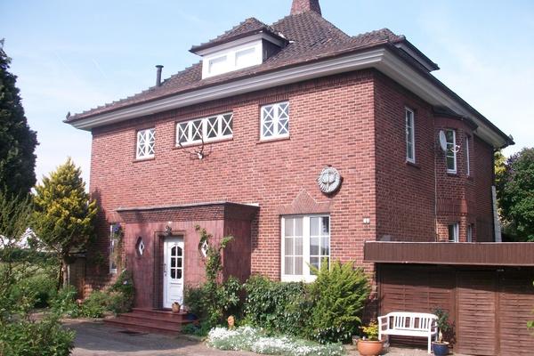 Unterkunft Ferienwohnung Villa Paula Wohnung In Petershagen Gloveler