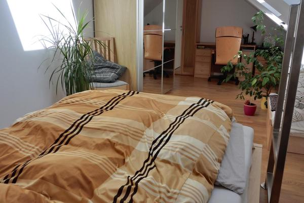 Bed and Breakfast in Potsdam 5