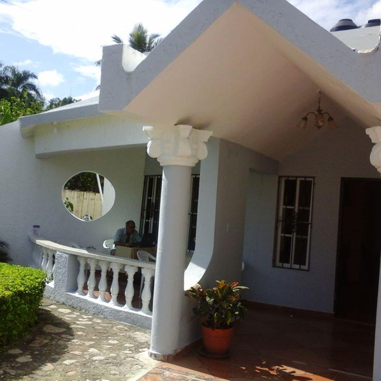 Unterkunft Chambre bord de mer (Haus) in San Felipe de Puerto ...