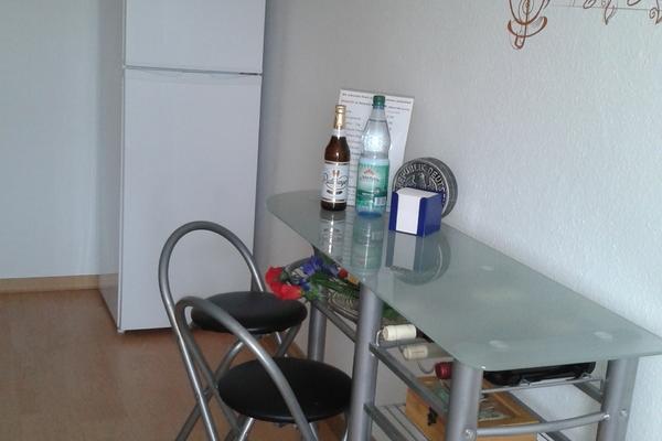Unterkunft Komfortferienwohnung 59qm Vor Den Toren Dresdens