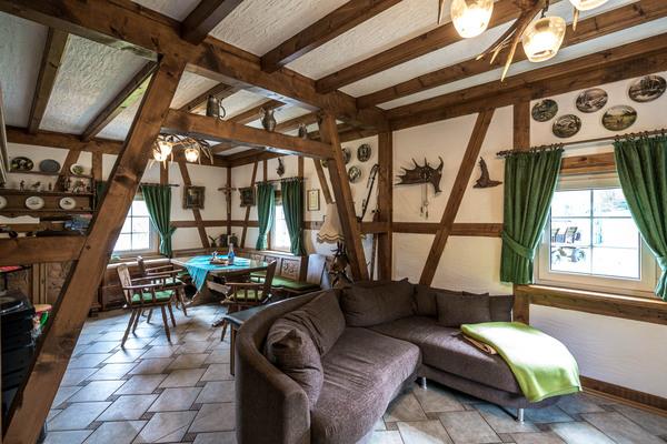 Unterkunft Stift Ennenbach (Haus) in Ruppichteroth – gloveler