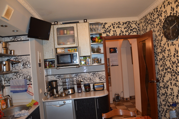 Bed and Breakfast in Shchelkovo 5