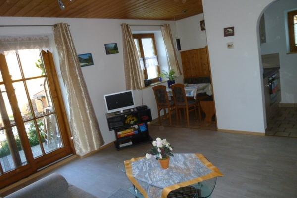 Unterkunft Ferienwohnung Martin (Wohnung) in Sonthofen ...