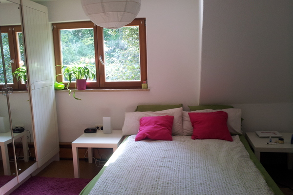 Bed and Breakfast in Starnberg 1