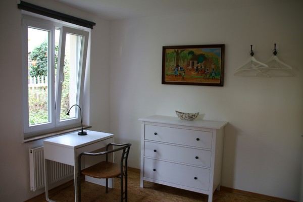 Bed and Breakfast in Tübingen 2