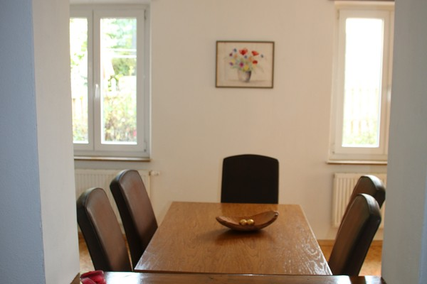 Bed and Breakfast in Tübingen 6