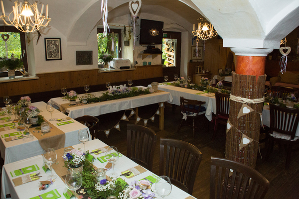 Bed and Breakfast in Warngau 13
