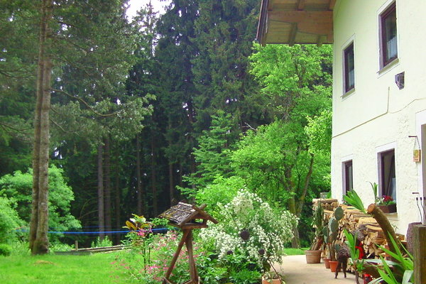 Bed and Breakfast in Warngau 1