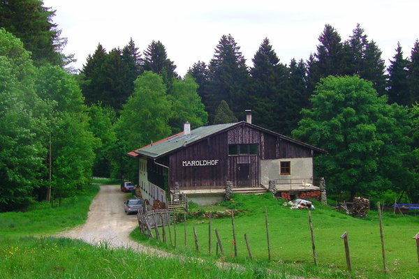 Bed and Breakfast in Warngau 2