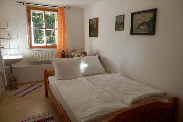Bed and Breakfast in Warngau 7