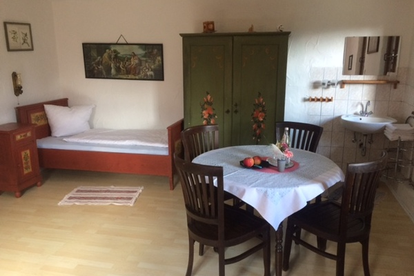 Bed and Breakfast in Warngau 8