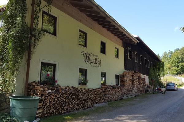 Bed and Breakfast in Warngau 9