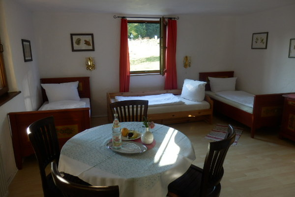 Bed and Breakfast in Warngau 3