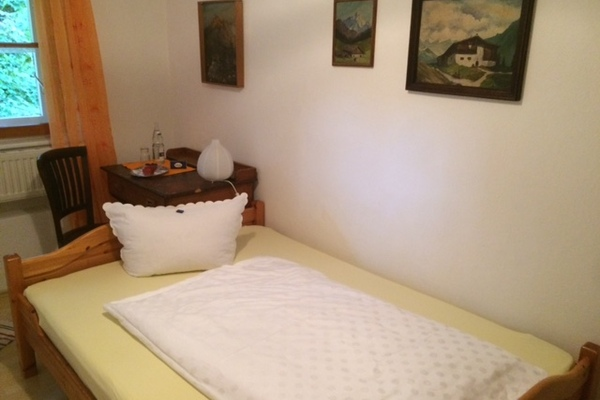 Bed and Breakfast in Warngau 4