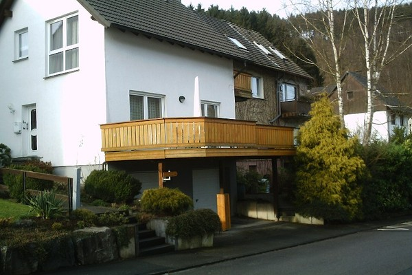 Haus in Werdohl 1